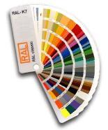 Покраска профиля в любой цвет по РАЛУ